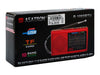 Asatron R-1065BTU USB/bluetooth 10 band 05018180