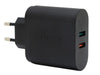 Charger Aukey DC3.0 T13 2 Port