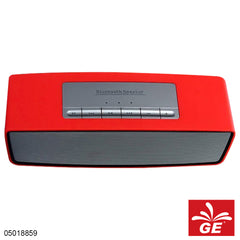 Speaker Mini Bluetooth KR9700A Pay Day 05018859