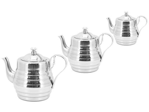 TEAPOT LUXURY 3PCS 14