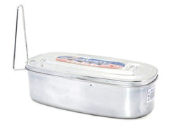 Lunch Box S/S 10080 21cm