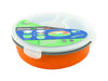 LUNCH BOX SILICONE BULAT F521T