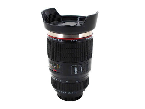 CUP LENS TRAVEL 3355 34
