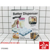 Takaran Adonan Batter Dispenser 07024682