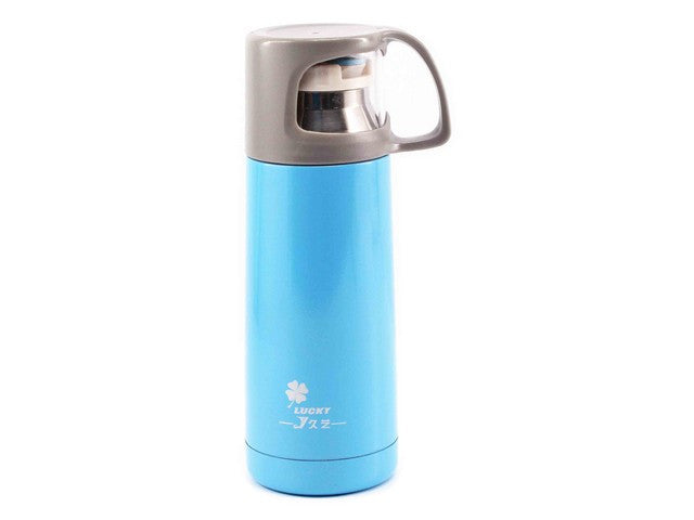 THERMOS VACUUM HOT & COLD 350 ML JY-1195