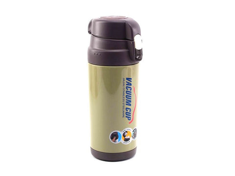 THERMOS VACUUM HOT & COLD 450 ML JJL909GLD