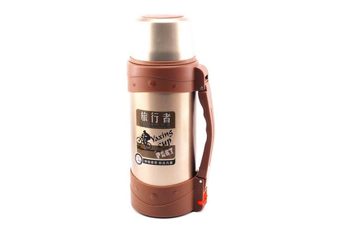 THERMOS VACUUM HOT & COLD 1,8 LITER BSX-1207B