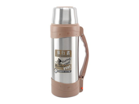 THERMOS VACUUM HOT & COLD 2,2 LITER BSX-1208B