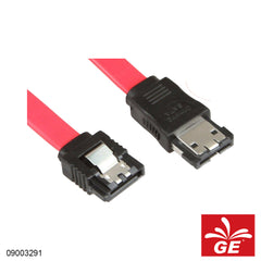 Kabel SATA to eSATA From Motherboard To External Hard Drive 2M 09003291