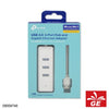 TP-LINK USB HUB 3.0 3 PORT & ETHERNET ADAPTER UE330 6 09008746