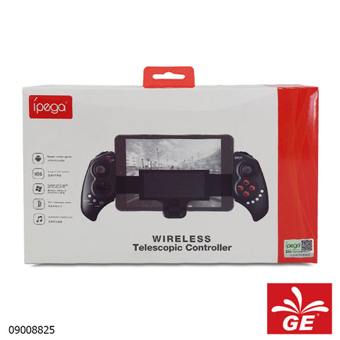 Ipega Gamepad Bluetooth PG 9023 - Gamepad Bluetooth Joystik 09008825