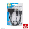 KABEL USB3.0 TO SATA KABEL 2.5 INCH 09008976