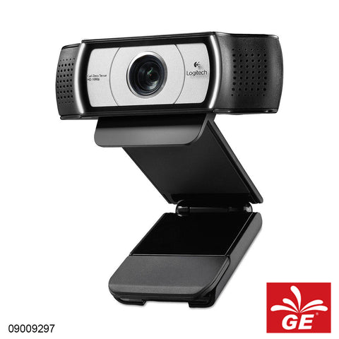 WebCam LOGITECH C930e Ultra Wide Angle 09009297