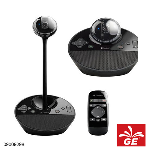 WebCam LOGITECH BCC950 ConferenceCam 09009298