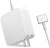 Adaptor Daya APPLE 45W MagSafe 2 A1436 Putih 21000264