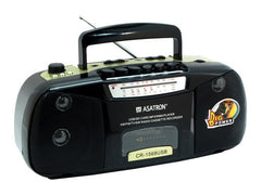 Radio Asatron CR-1568 USB 12730