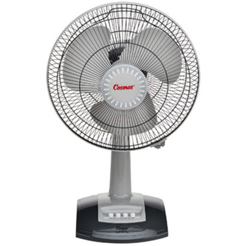 "Cosmos Desk Fan 12 DAR 12"" 55434"