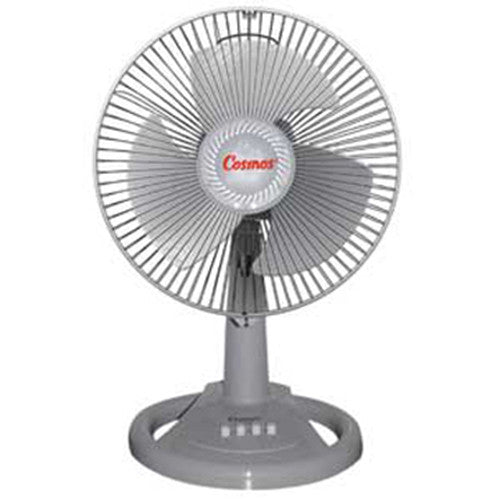 "Cosmos Desk Fan 12-DSE 12"" 55429"