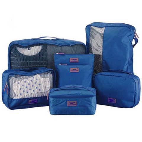 M SQUARE Travel Tas  7PC S141486 874.1