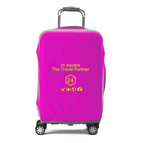 "M SQUARE Travel Pritective Cover 24"" S1764"