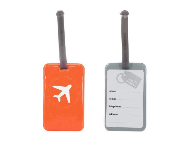 M SQUARE Travel SUIT CASE TAG S1431 3.1