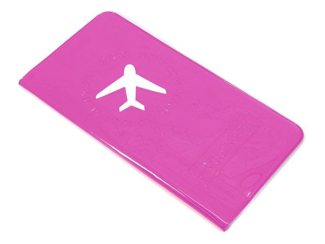 M SQUARE Travel  DOMPET PASSPORT S1421