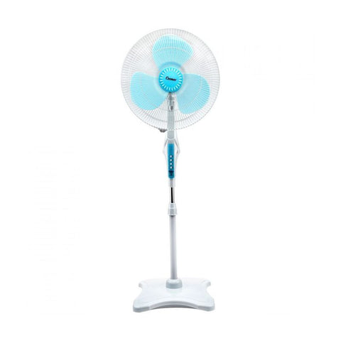 "Cosmos Stand Fan 16SNQ 2in1 16"" 53962"