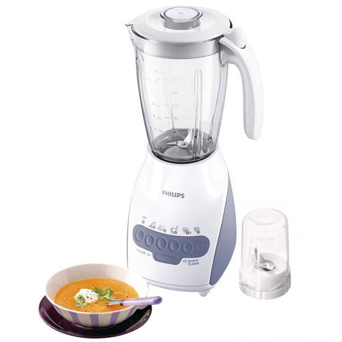 Blender Philips HR-2115 Plastik 18001099