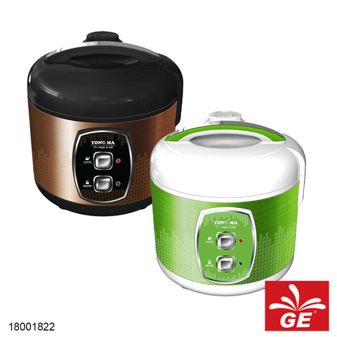 Rice Cooker YONGMA SMC-7013 Magic Com 2L Eco Ceramic 18001822