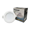 Lampu Downlight LED PANASONIC NNP 72249 Warm White 8W 95mm 24000069
