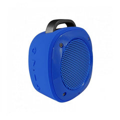 Speaker Bluetooth DIVOOM Airbeat-10 Super Bass Biru/Putih/Merah 05016869/71/72