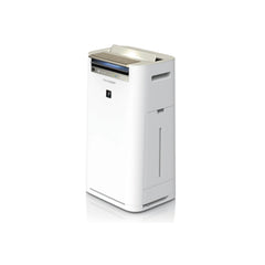 Air Purifier SHARP KC-G60Y-W With Humidifying Function Anti Dust Mode Putih 56789