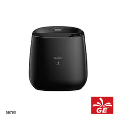 Air Purifier SHARP FP-JM30Y-BLACK 56760