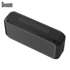 Speaker Bluetooth DIVOOM Voombox-Pro Epic Audio For Your World 360' Surround Sound Hitam 05017618