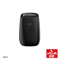 Air Purifier SHARP FP-JM40Y-BLACK 56761