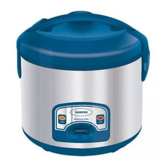 Rice Cooker Sanken SJ-2000SP M 1,8 Liter 18000701