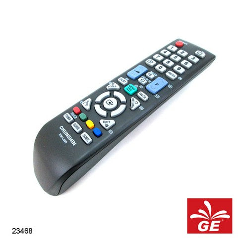 REMOTE CHUNSHIN LCD / LED TV RM-L800 SAMSUNG 23468