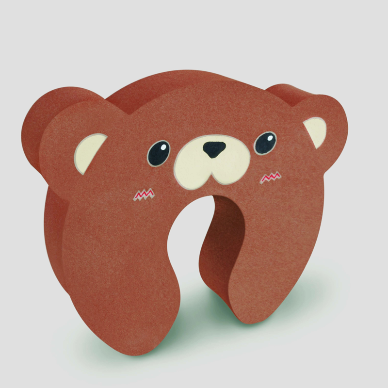 3M Finger Pinch Guard - Bear 33004