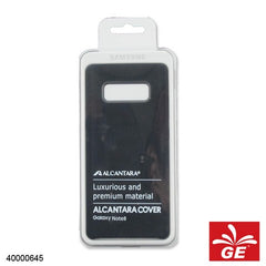 CASE ALCANTARA SAMSUNG GALAXY NOTE8 40000645