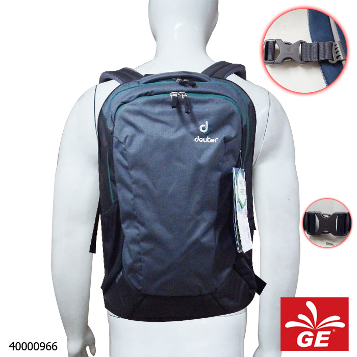DEUTER GIGA ANTHRACITE-BLACK (BLACK-GREY) 40000966
