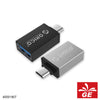 Adaptor ORICO CBT-UT01 Type-C to USB3.0 Adapter 40001807