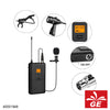 Mikrofon FIFINE K037 Wireless Lavalier Microphone for Plug & Play Setup with Speaker 40001948