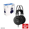 Headphone AKG K52 Closed-Back Headphones 40001958