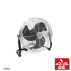 "Kipas Angin REGENCY ZDLX-16"" Tornado Delux Fan Ground 53002"