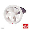 KDK EXHAUST FAN WINDOW 15WUD 6 INCH 54019