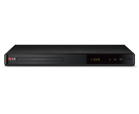 LG DP-542 (360mm DVD player with USB ) 83040