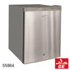 Lemari Es Kulkas GEA Mini Portabel RS-06DR Grey 55864