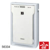 SHARP AIR PURIFIER FU-A80Y-WHITE 56334