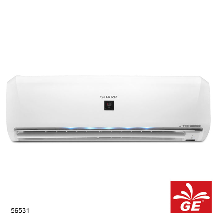Sharp AC 1/2PK AH-XP6UHY 56531