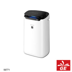 Air Purifier SHARP FP-J60Y-W 56771